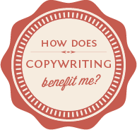 How does copywriting help your business?