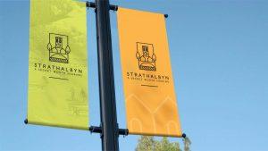 Strathalbyn - A Secret Worth Sharing banners